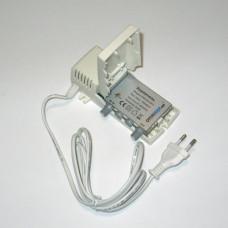 Новое поступление. Усилитель ТВ сигналов МВ и ДМВ диапазонов