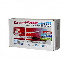"АНТЕННА 4G ""BAS-2312 CONNECT STREET LTE MINI"""