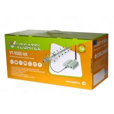 Комплект для усиления сотовой связи VEGATEL VT900E-kit