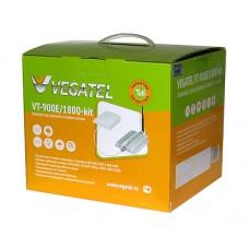 Усилитель сотового сигнала VEGATEL VT900E/1800-kit
