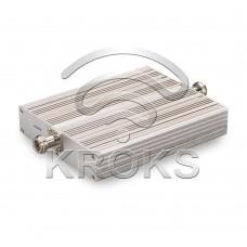 Двухдиапазонный репитер GSM900/1800  KROKS RK900/1800-55