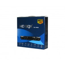 Ресивер эфирный DVB-T2 HD BOX T2 PRO