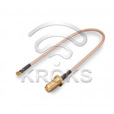 Пигтейл (кабельная сборка) MS156-SMA(female)