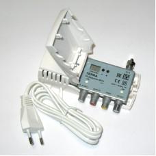 Модулятор Terra MT 41