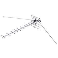 Внешняя всеволновая антенна  Диапазон Макси DX