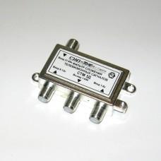 Фильтр сложения ТВ сигналов СТМ 3Д