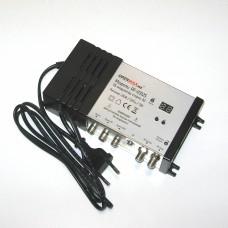 Модулятор ТВ OPENMAX RF-0912S (стерео)