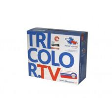 Комплект ТРИКОЛОР TV HD (GS6301 + карта NSC3 на 1 год)