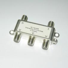 Ответвитель ТВ 3 GC-1103-24dB
