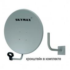 Антенна спутниковая SKYMAX 55см