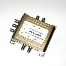 Мультисвитч SM34Z (SEVENSKY) 3 на 4