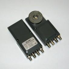 Конвертор LNB 4вых ZK-J44N ZINWELL