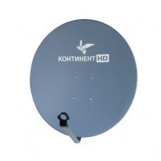 Антенна спутниковая КОНТИНЕНТ HD 80