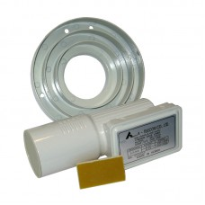Конвертор с облучателем SPL-2320 C-диапазона, на 1 вых