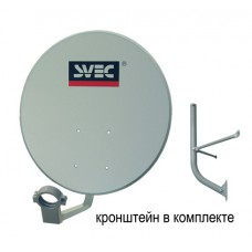 Антенна спутниковая SVEC 75см