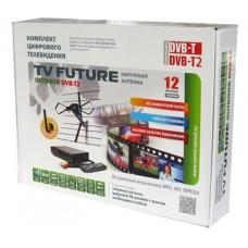 Комплект цифрового телевидения TV-FUTURE Outdoor