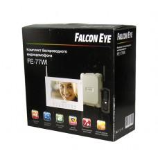 Комплект беспроводного видеодомофона FE-77WI