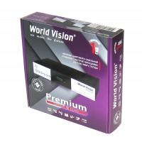 Ресивер эфирный World Vision Premium
