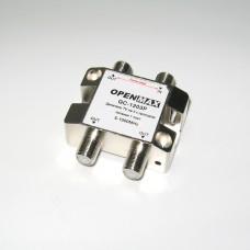 Делитель ТВ на 3  Openmax GC-1203P