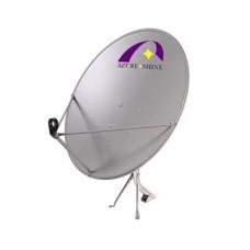 Об истории развития спутникового телевидения
