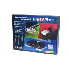 Подставка подвесная на телевизор Uni TV Plus