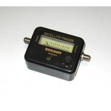 Измеритель уровня спутникового сигнала (стрелочный) REXANT