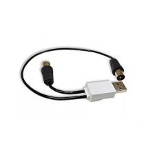 Антенный усилитель BAS-8102 с питанием от USB
