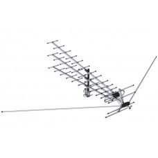 """ТВ антенна для дачи """"BAS-1340-USB Тритон XL"""""""
